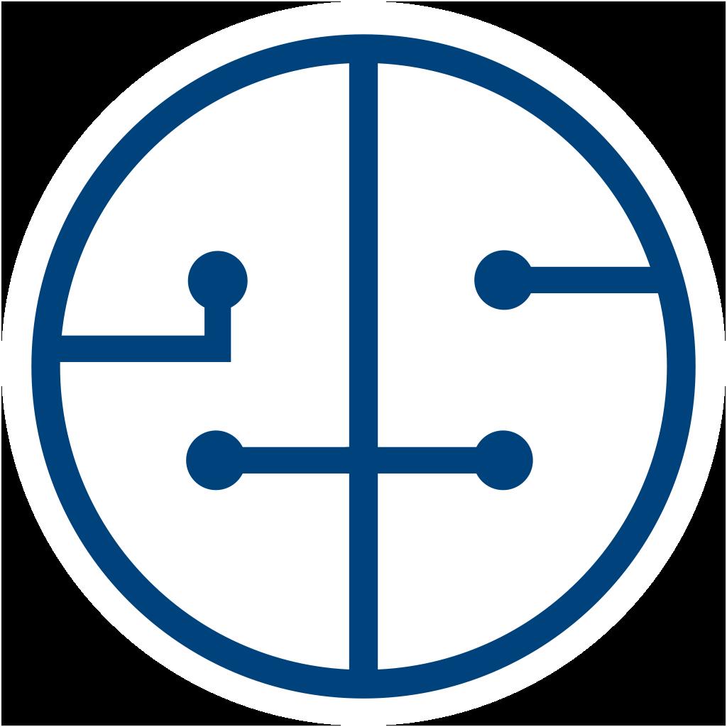 2cay Solar logo