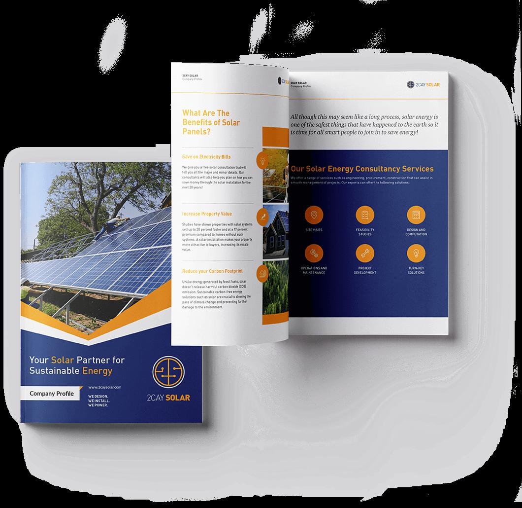 2cay Solar Company Profile