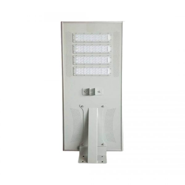 2cay solar Integrated Solar 100 watt Streetlight